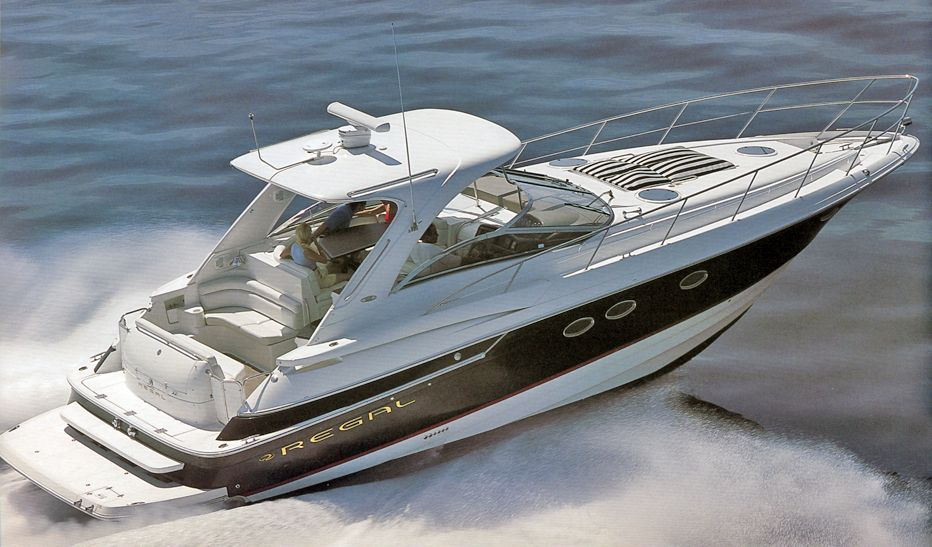 powerboat guide boat reviews specifications reference tool rh denisonyachtsales com 2018 Regal Boats 2015 Regal Boats
