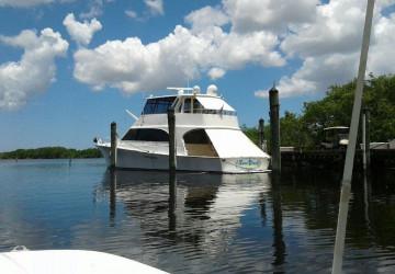 66' Ocean Yachts 1994
