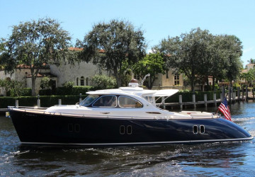 Yachts for Sale - Used Yachts MLS search
