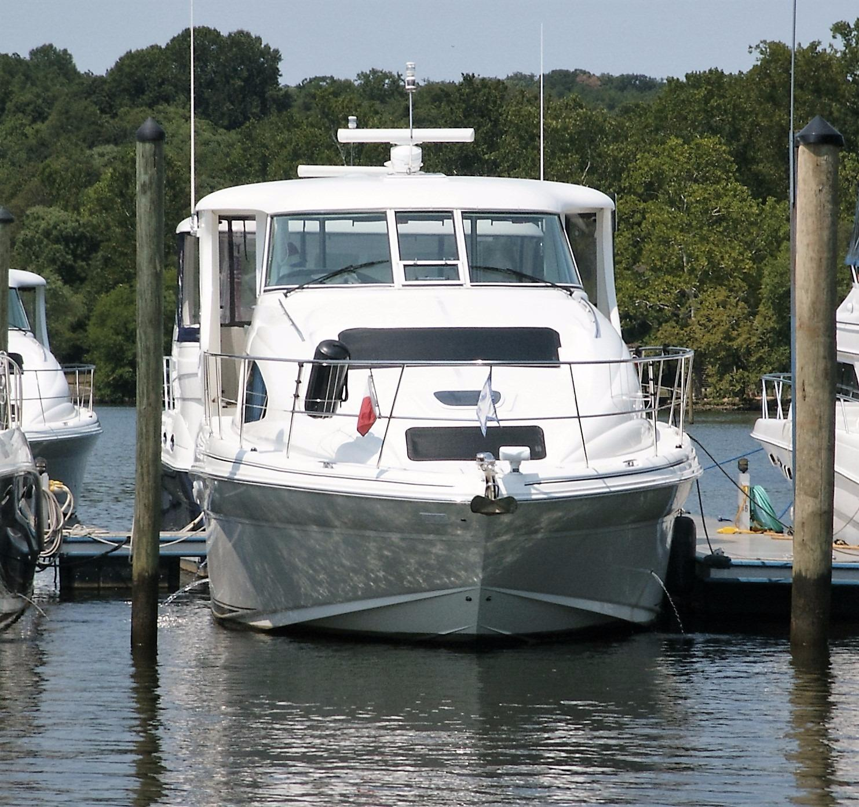 39 Sea Ray Sea Ray 390 Motor Yacht