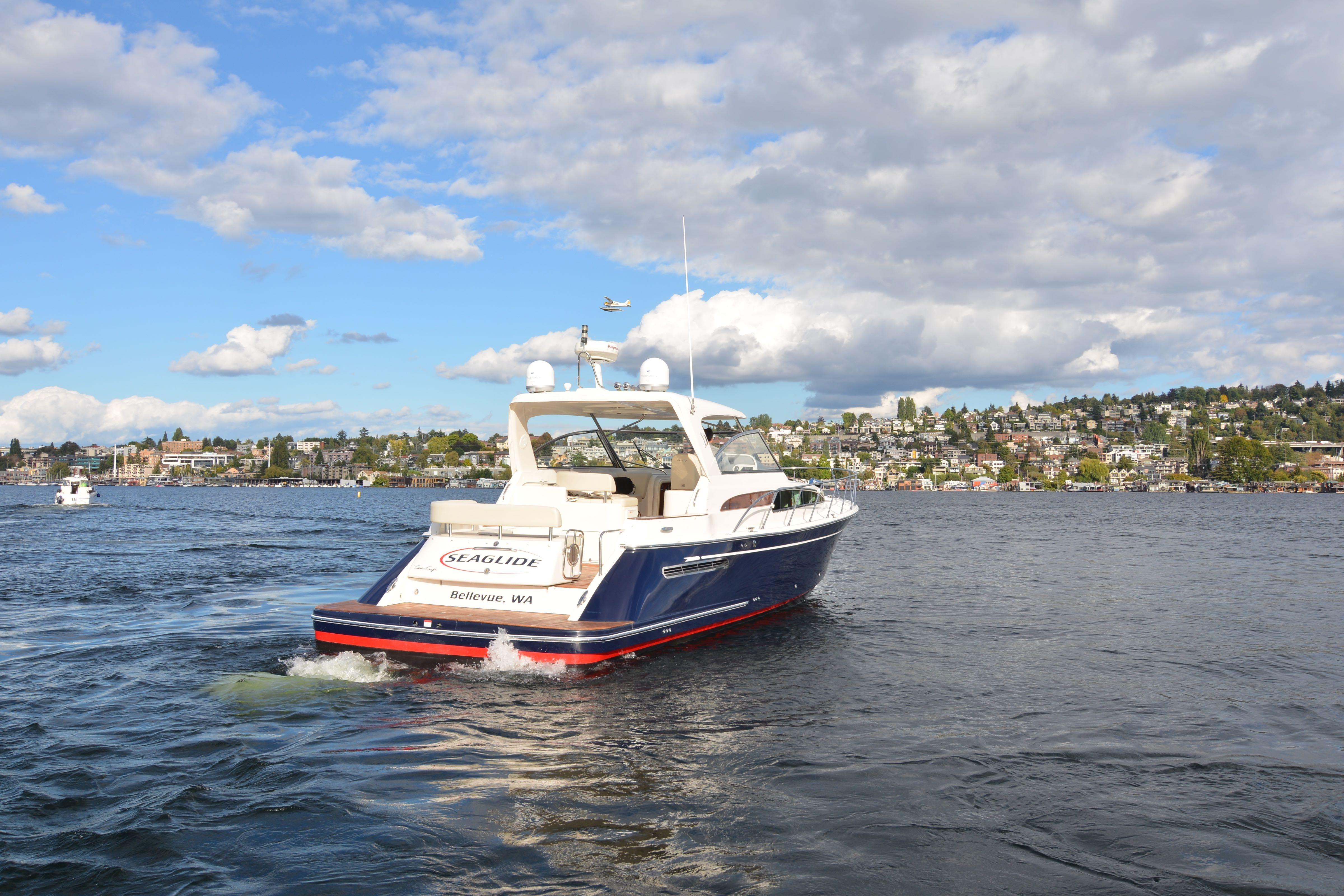 Chris Craft For Sale Seattle
