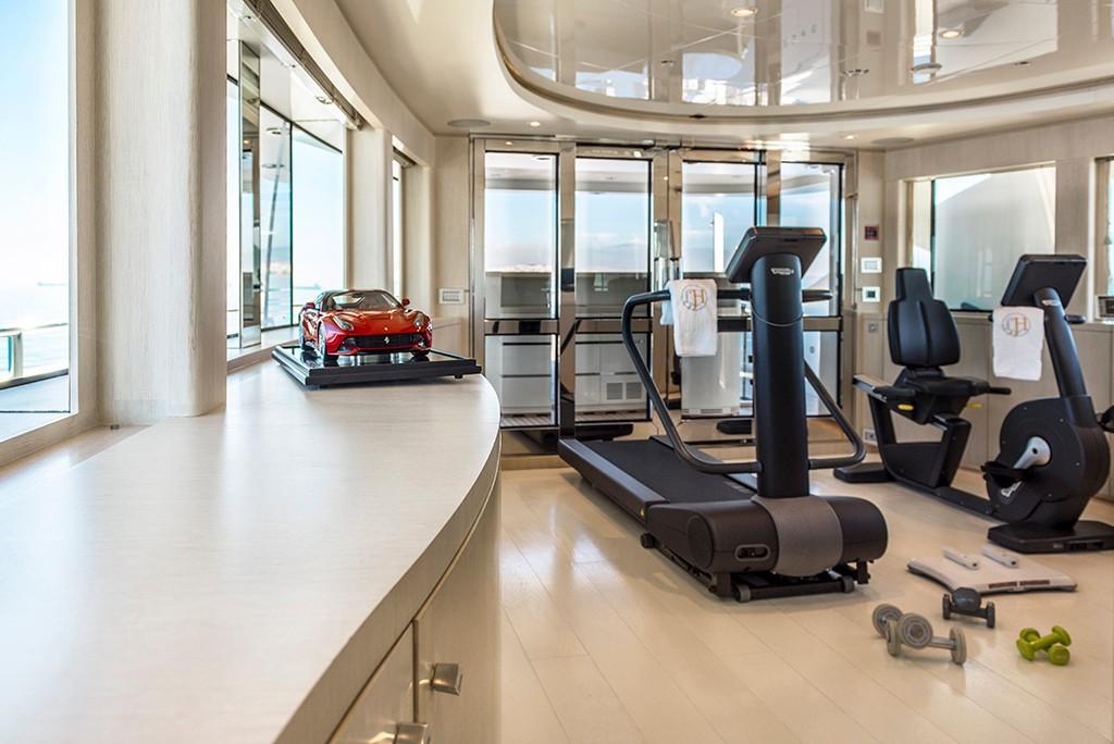 197 CRN Gym & Spa