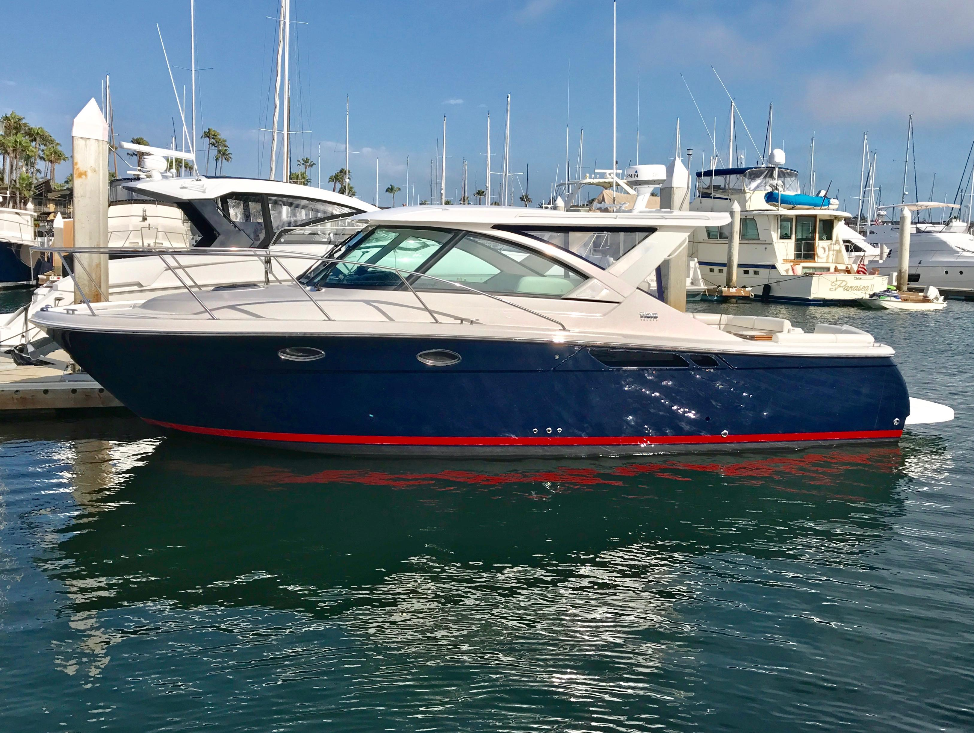 Luna Sea Tiara 2018 3100 Coronet 31 Yacht For Sale In Us