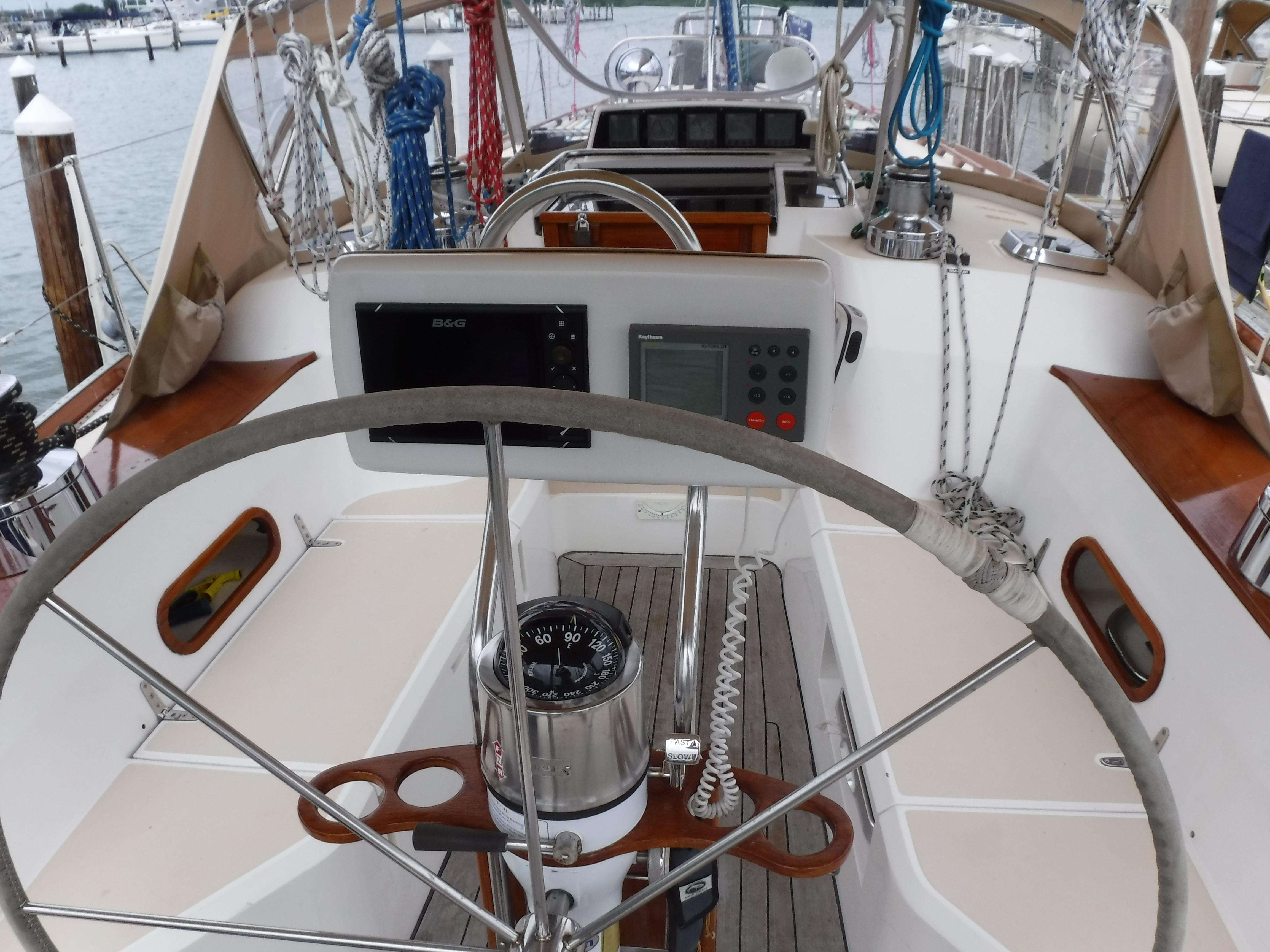 Sabre 45 Yachts For Sale Sea Ray Boat Wiring Diagram Inverter Marine