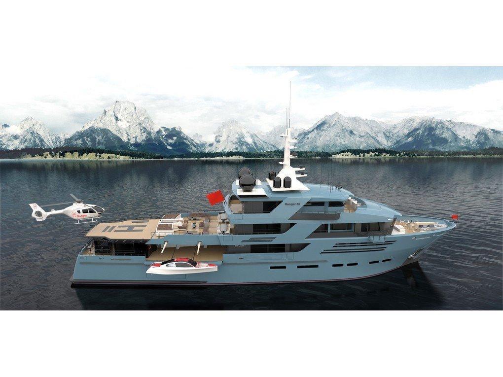 190 Tiranian Yachts