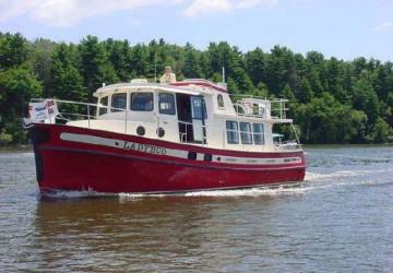42' Nordic Tugs 2000