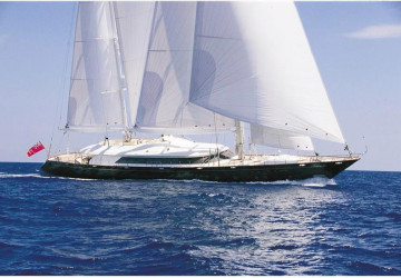Vaudrey Miller,southerly,oyster,hanse,westerly, yachts for