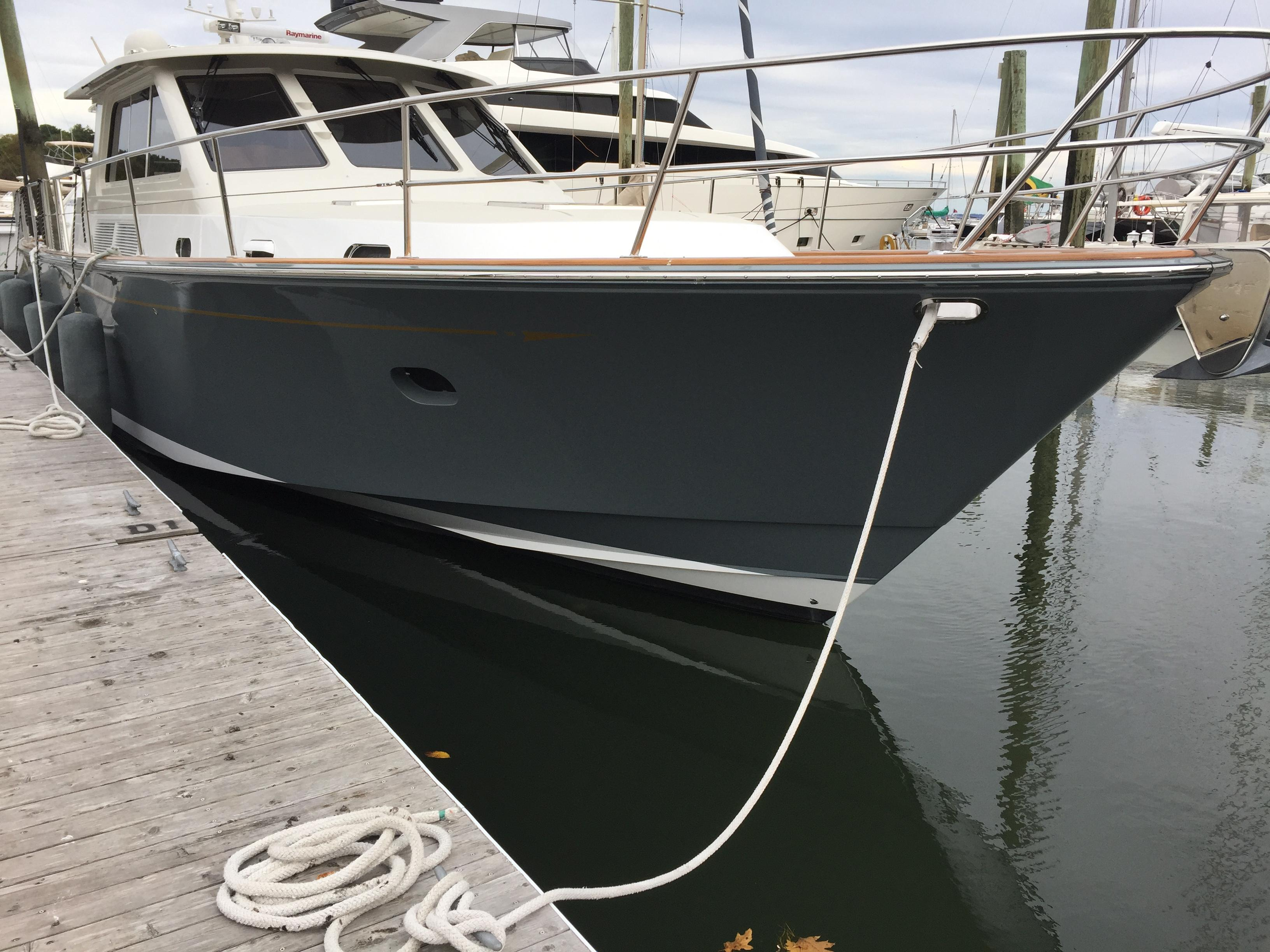 Lyman Boat Electrical Wiring Diagrams Trusted Schematics Diagram Chris Craft Deck Whistler Morse 54 Yachts For Sale Old Reinell Hunt