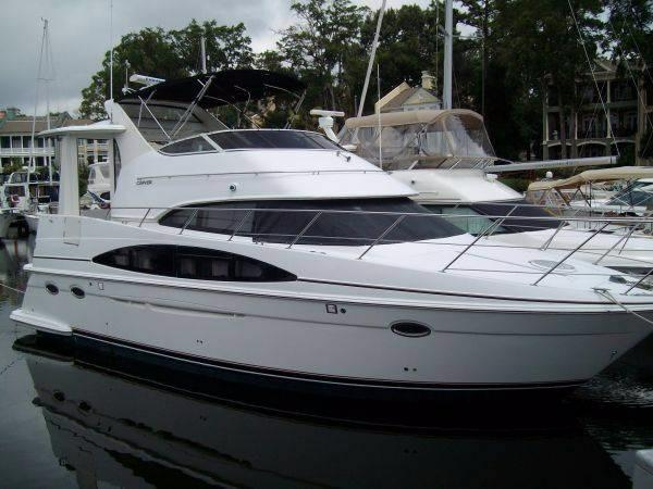 Carver 39 Yachts For Sale