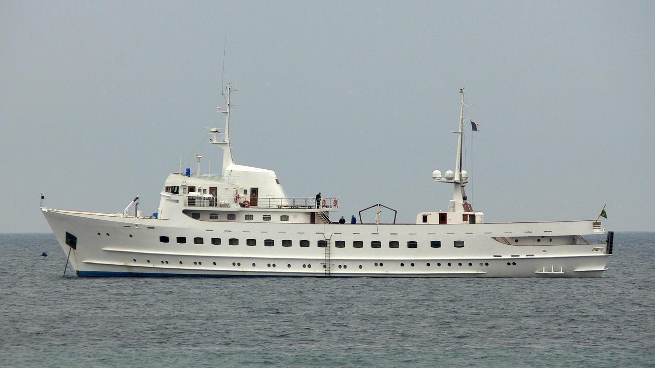 204 J.J. Sietas Schiffswerft