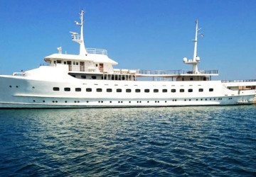204' J.J. Sietas Schiffswerft 1959