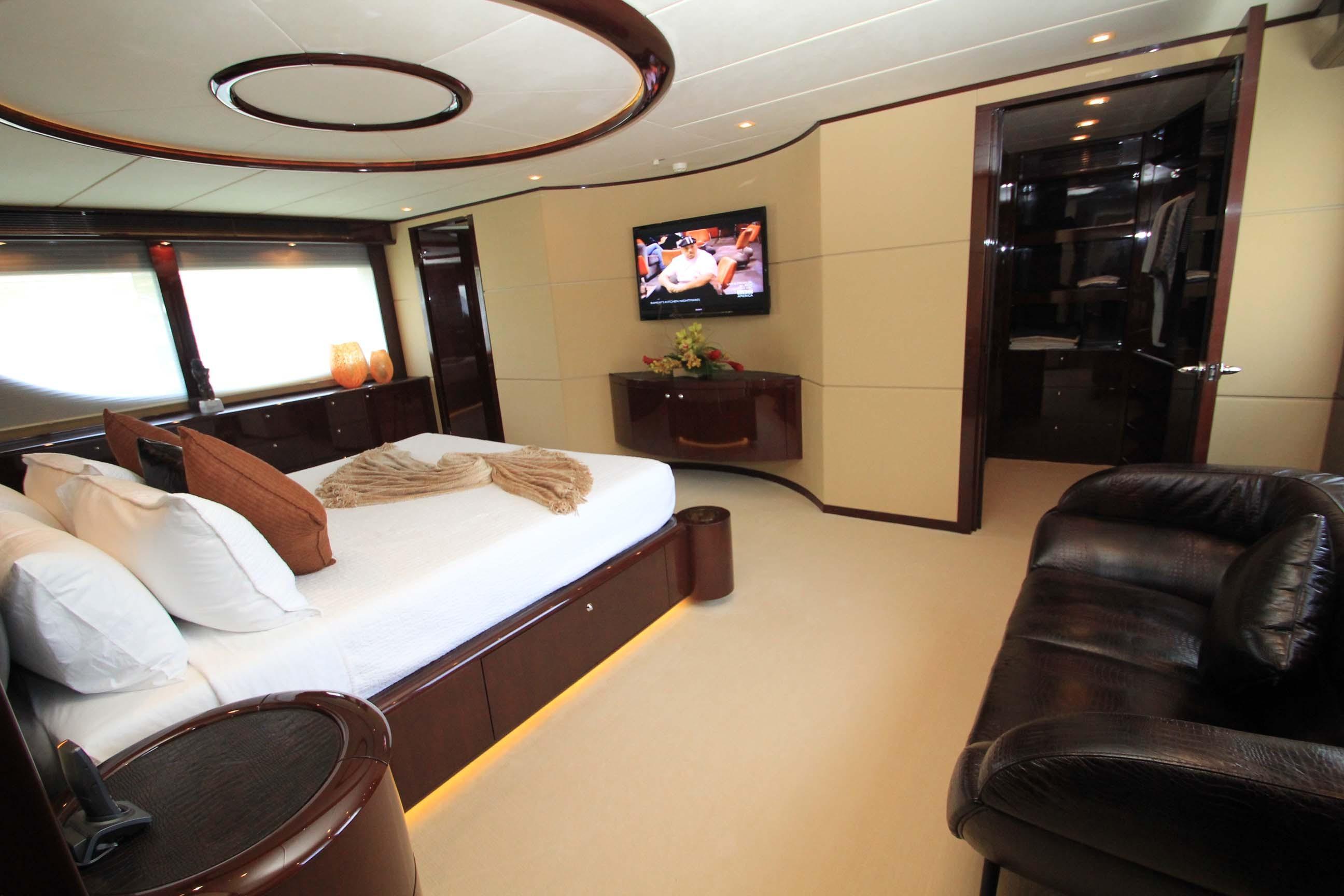 136 Hargrave On Deck Master Suite
