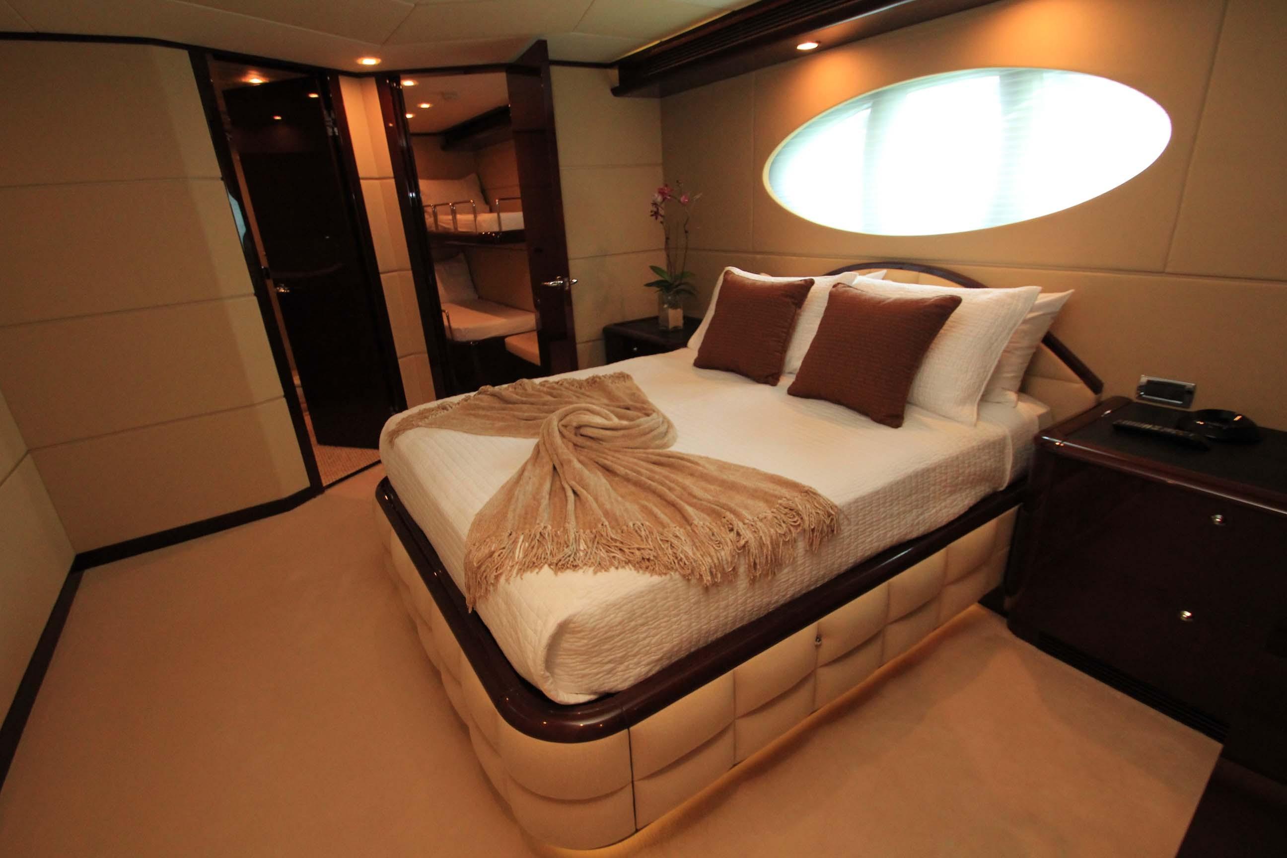 136 Hargrave VIP Suite
