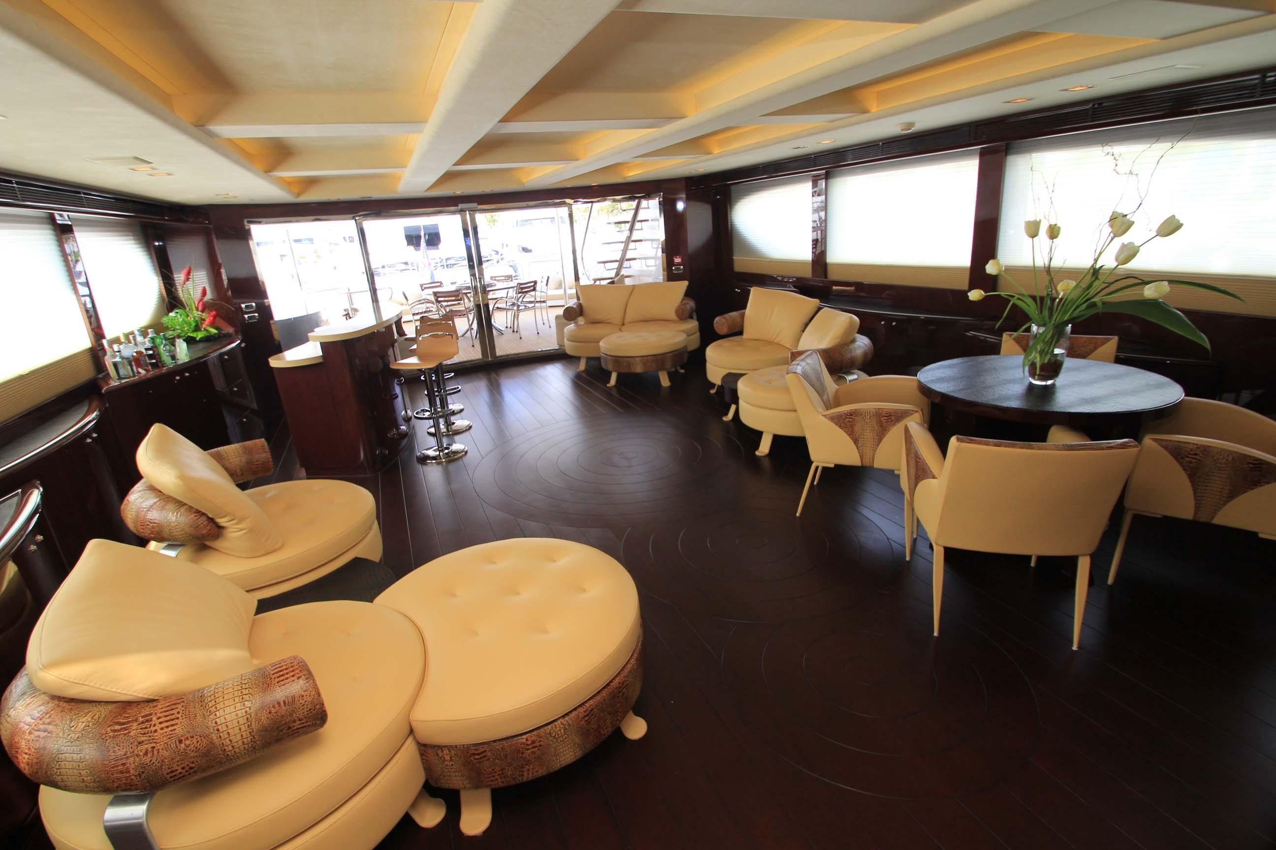 136 Hargrave Sky Lounge