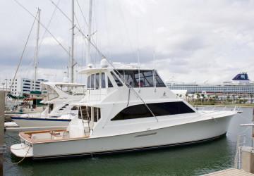 66' Ocean Yachts 1999