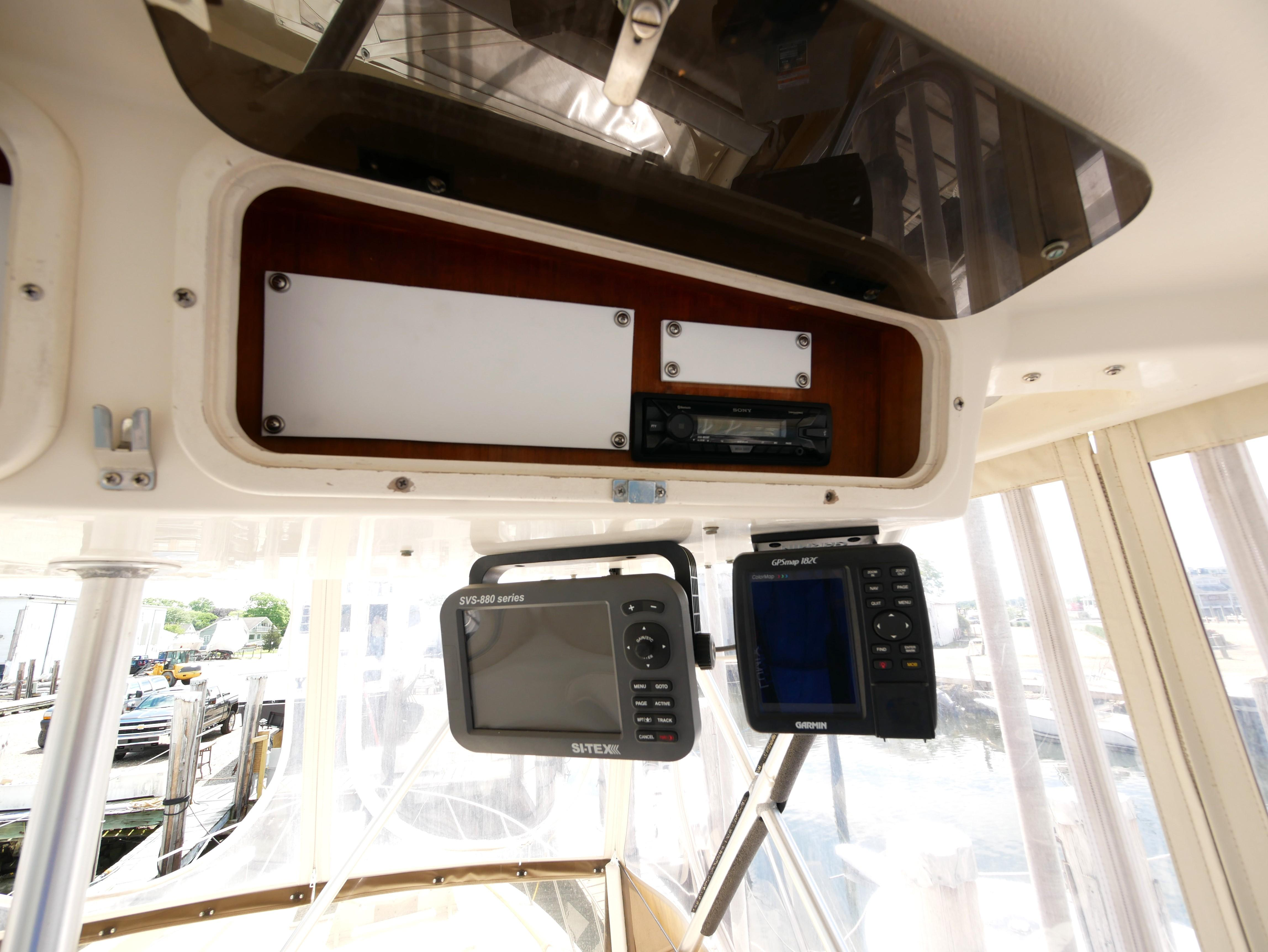 Post 44 Yachts For Sale Garmin 182c Wiring Diagram