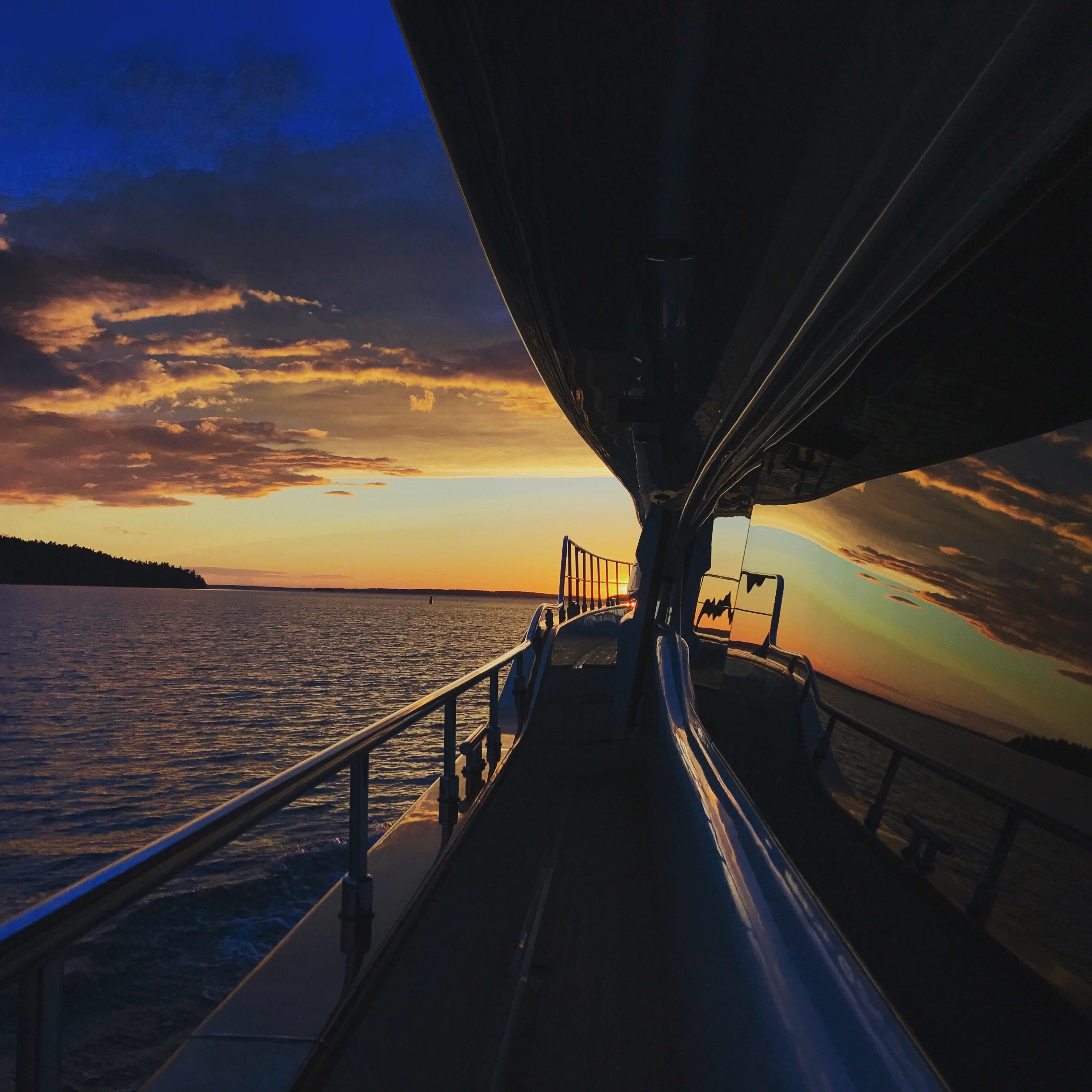112 Ferretti Yachts