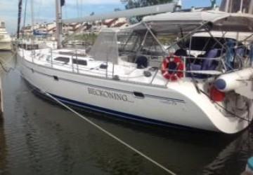 47' Catalina 2001