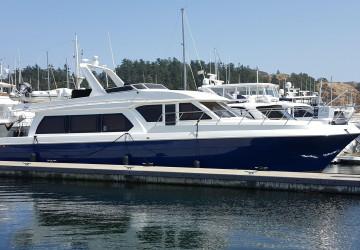 58' Navigator 2007