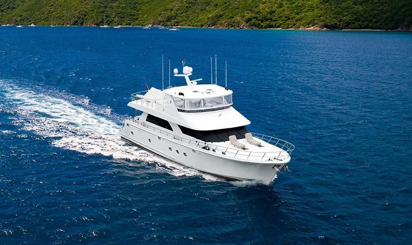 78 Ocean Alexander