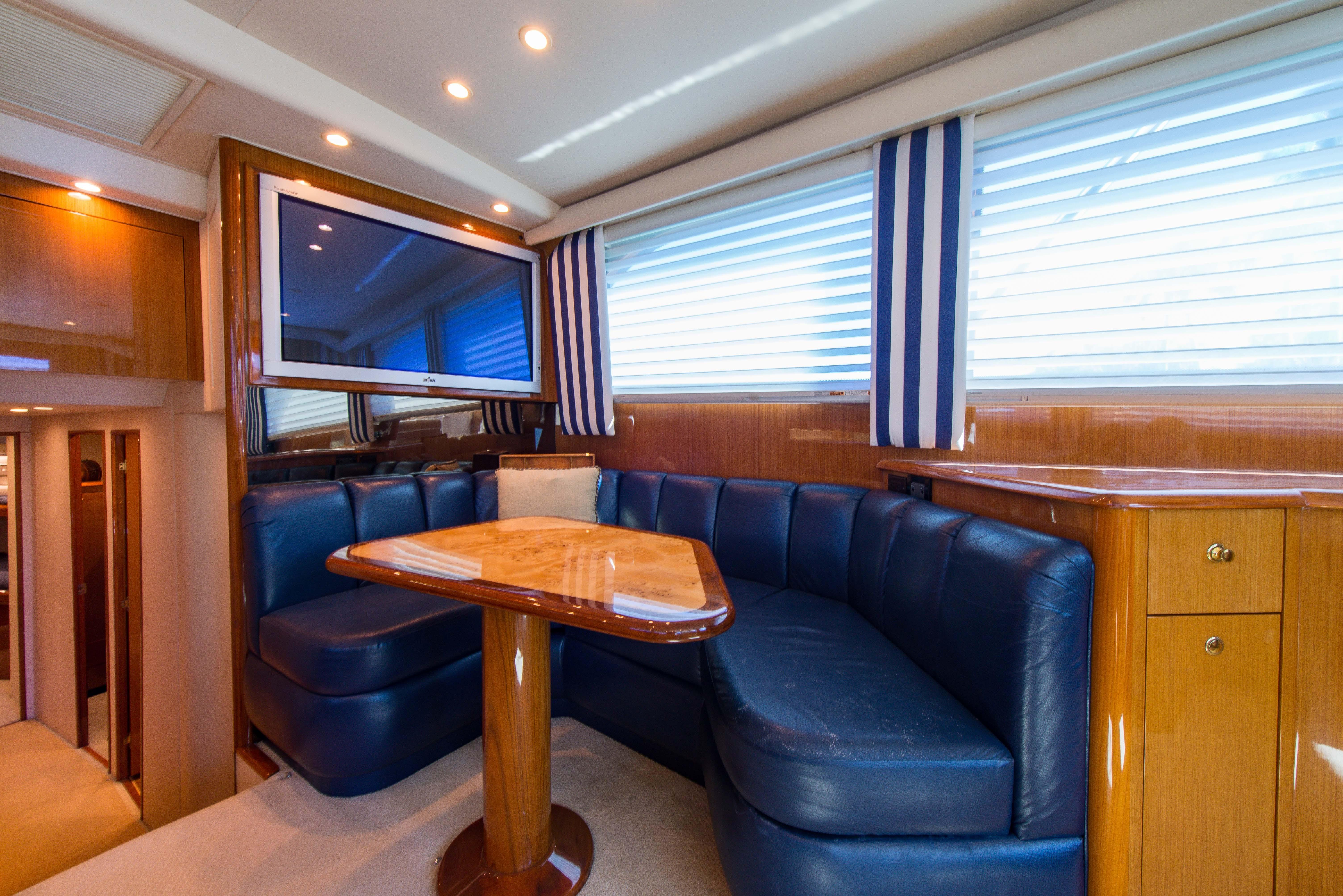 Surfaces Ii Viking 48 Yachts for Sale