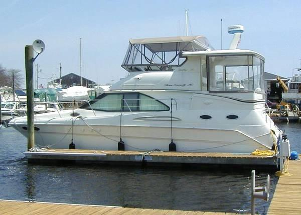 Sea Ray 37 Yachts For Sale