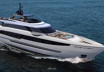 138' Benetti Sail Division 2019