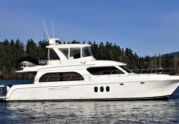 55' Navigator 2012