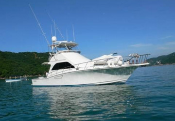 47' Cabo 2000