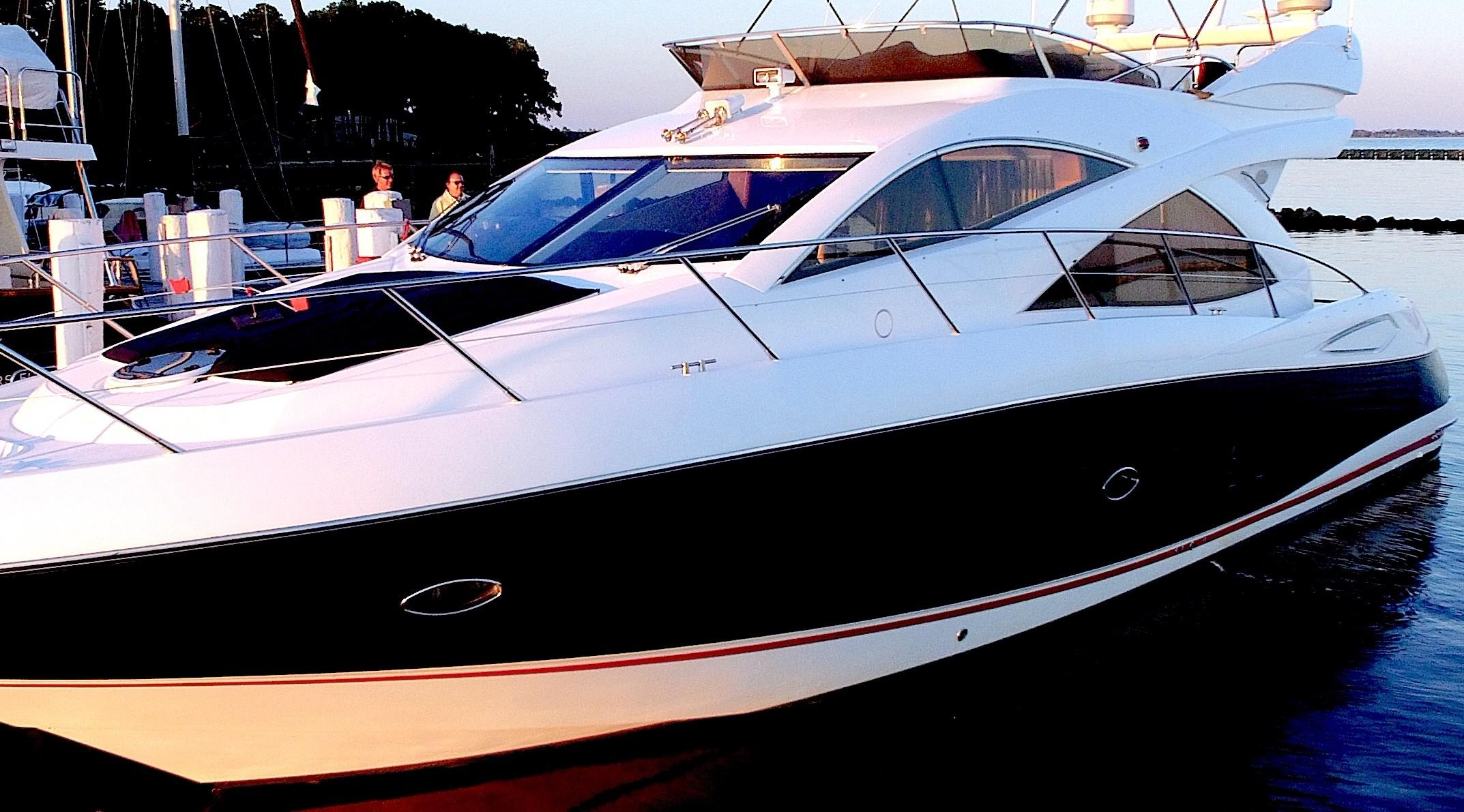 Sunseeker Boat Wiring Diagram Harness Schematics 12 Volt Schematic Fore Cookie 52 Yachts For Sale Rh Denisonyachtsales Com Diagrams