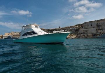 73' Ocean Yachts 2009