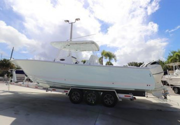32' Southport 2018