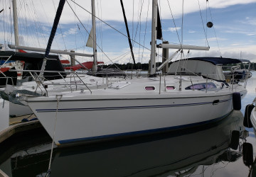 Catalina yachts for sale - list of used boats for sale by