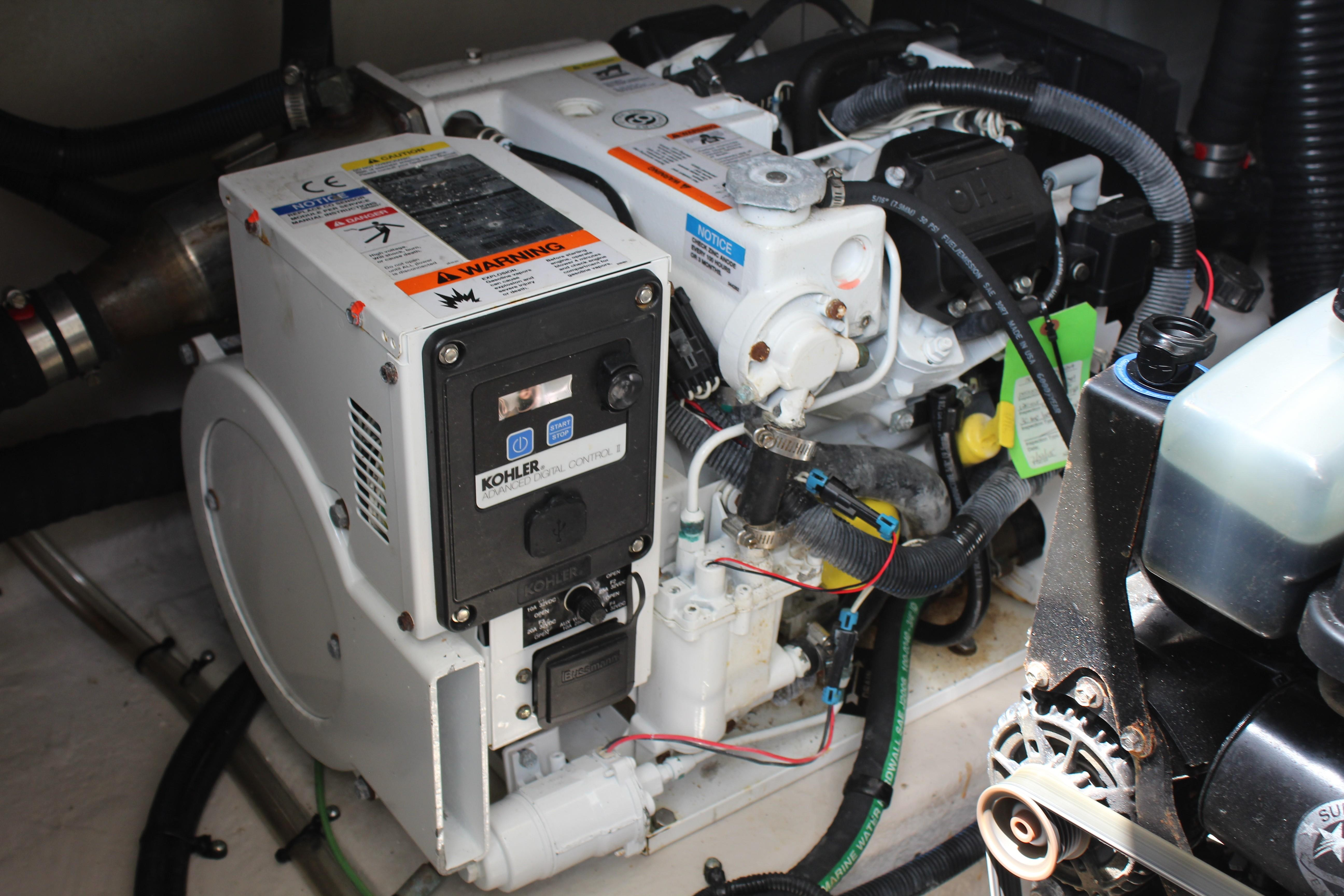 Sea Ray 37 Yachts For Sale Mercury Smartcraft Speedometer Gps Wiring Generator