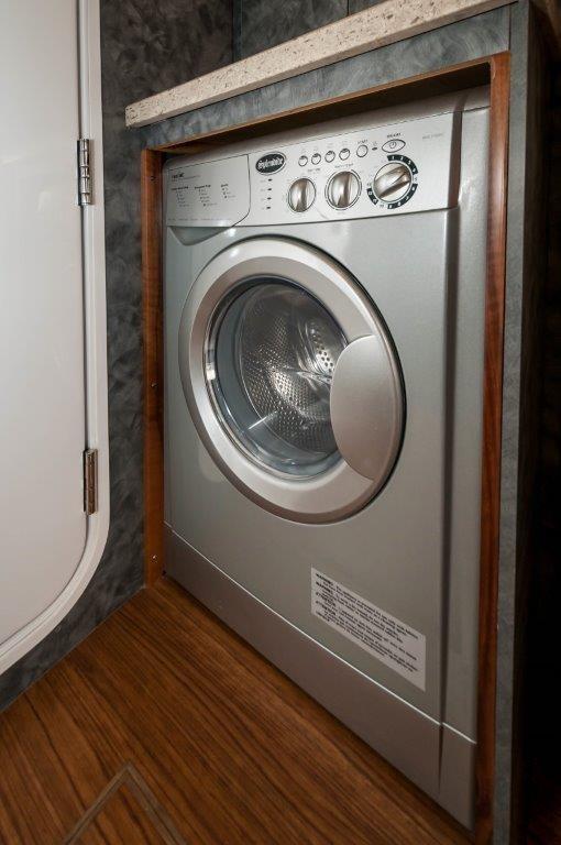 92 Viking Crew's Laundry