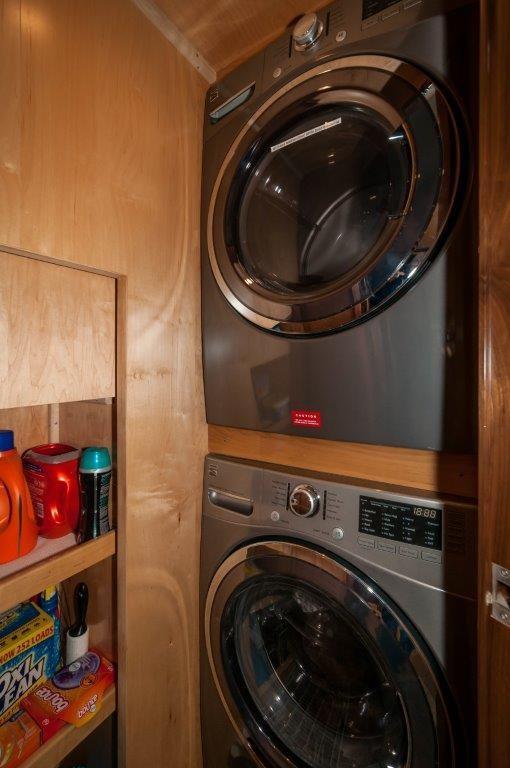 92 Viking Laundry