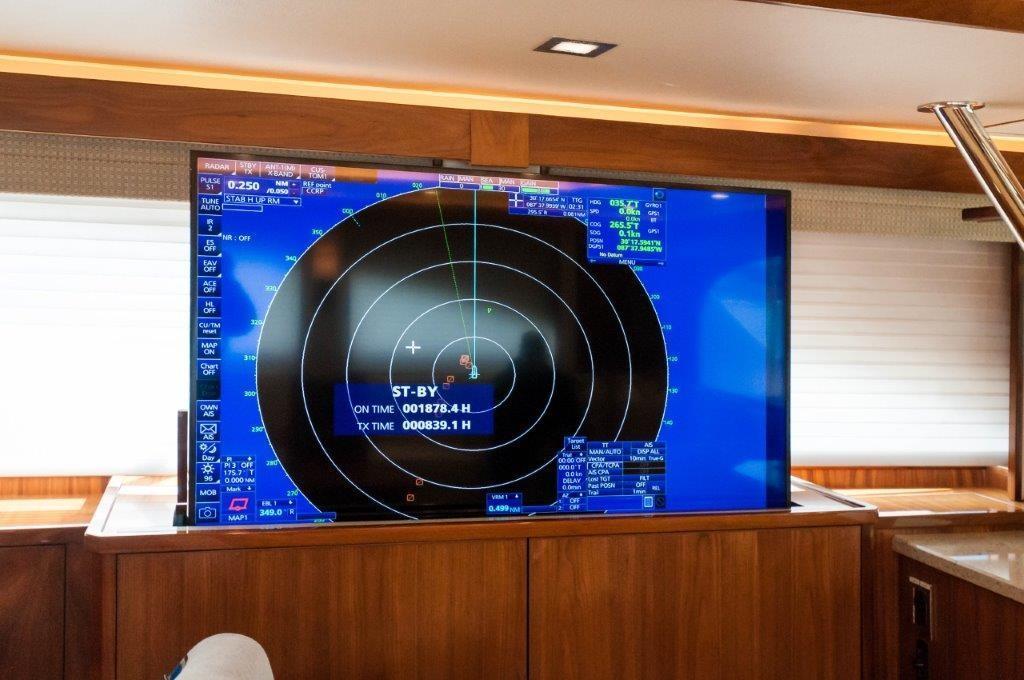 92 Viking Electronics on Salon TV