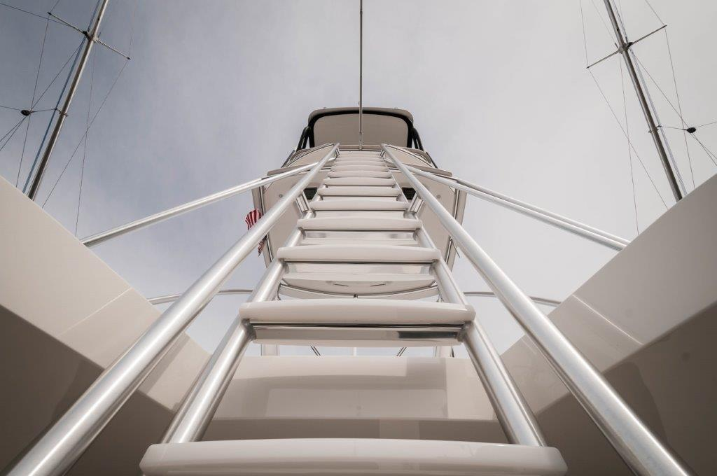 92 Viking Tower
