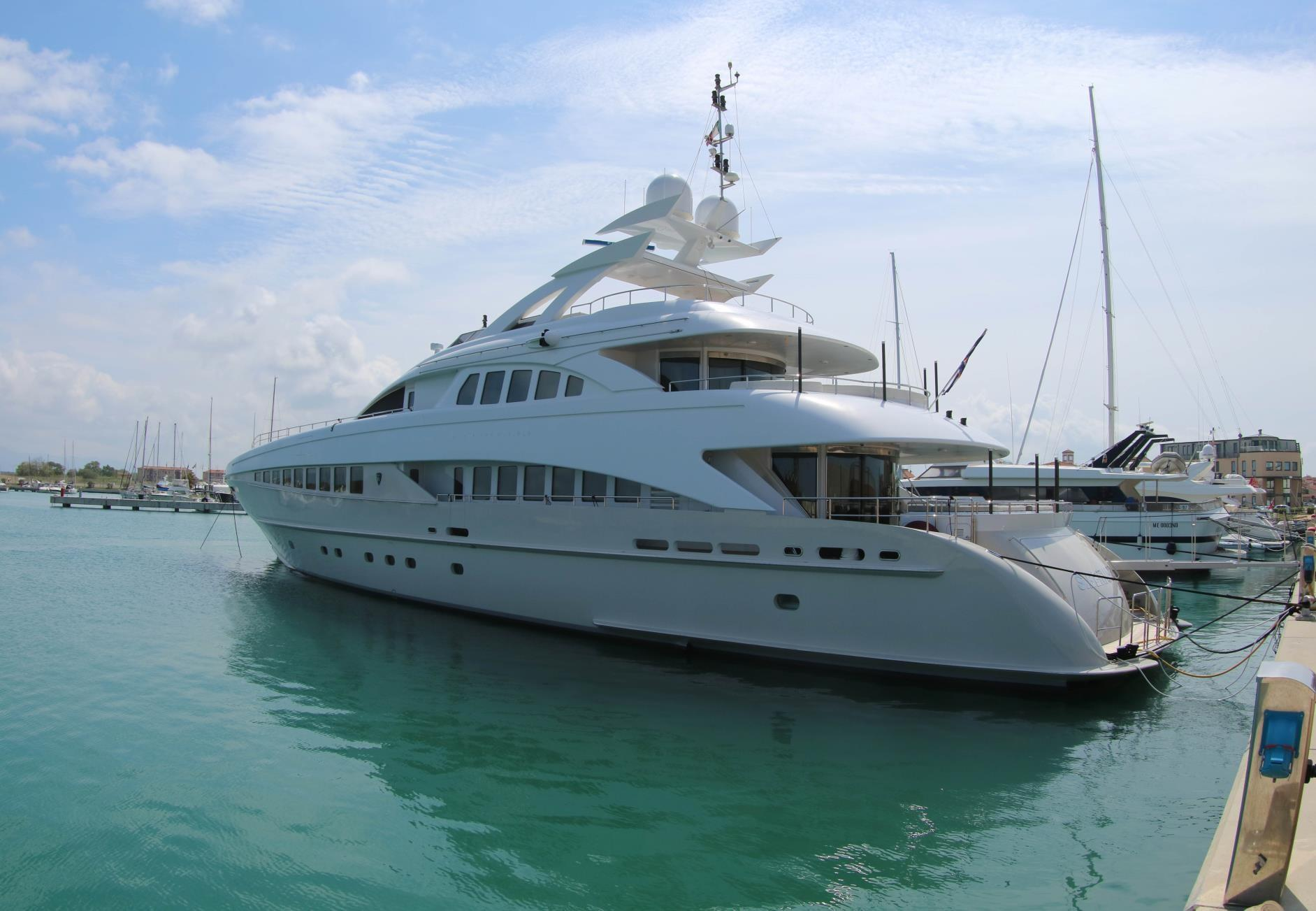 2012 Heesen 44 70 Yacht For Sale In Nice France