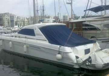65' Sea Ray 2000