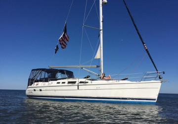 Hunter yachts for sale - list of used boats for sale by