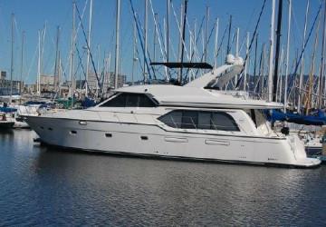 57' Bayliner 2001
