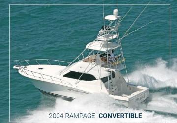 45' Rampage 2004