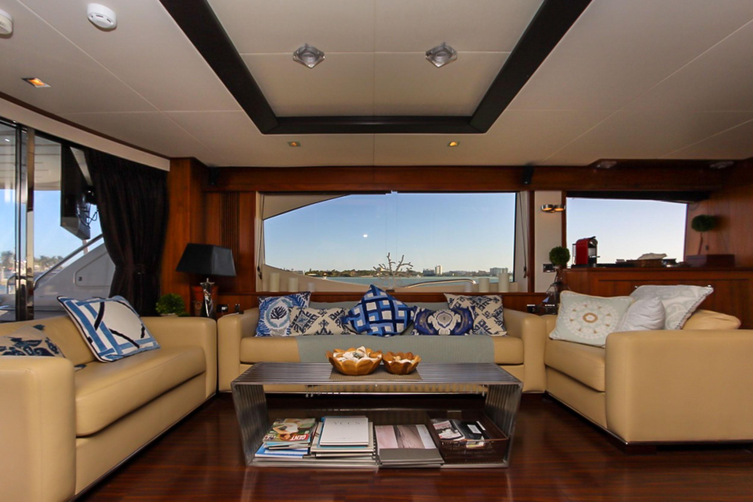 Ranni Sunseeker 86 Yachts for Sale