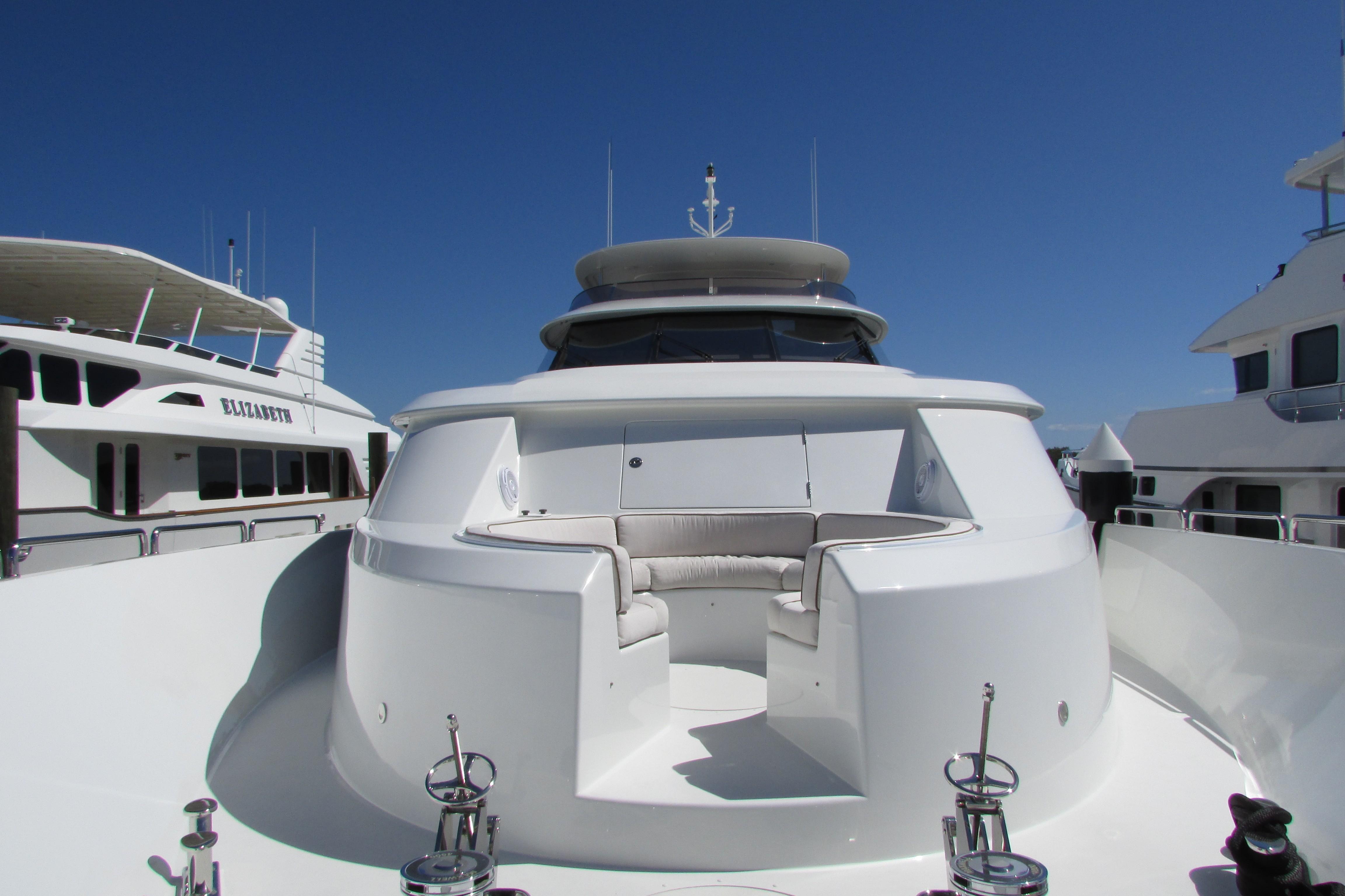 castlefinn westport 2012 westport 112 112 yacht for sale in us baja wiring diagram 112 westport bow seating