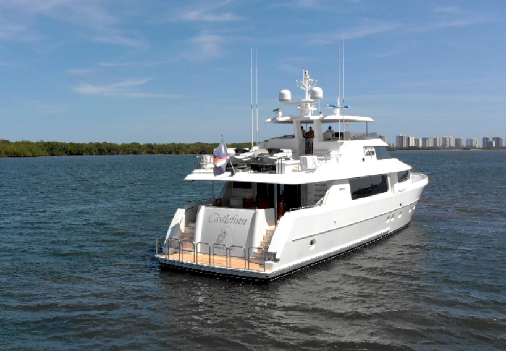 castlefinn westport 2012 westport 112 112 yacht for sale in us wall ethernet plate wiring-diagram 112 westport starboard stern