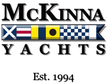 McKinna Logo