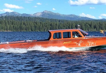 Big Woody 37' Hacker-Craft 2002