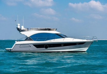 In Stock 52' Beneteau 2020