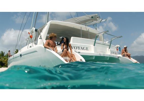 45 Voyage Manufacturer Provided Image